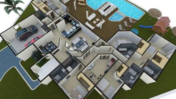 Image New floor plan