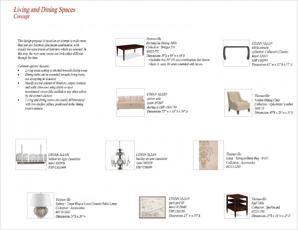 Image Living and Dining Spaces (1)