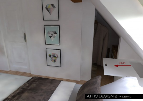 Image Turn attic room into f... (2)
