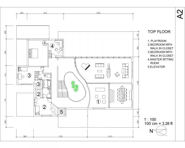 Image New Modern Home Design (1)