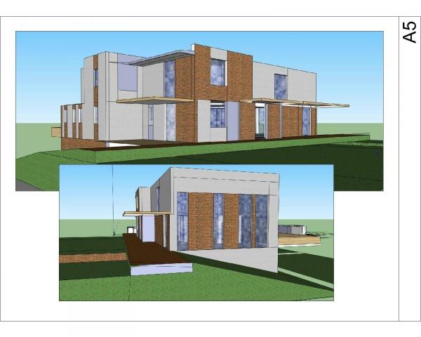 Image New Modern Home Design
