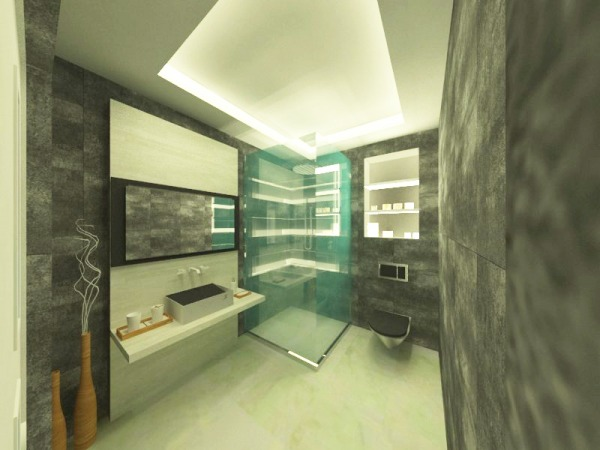 Image Bathroom design