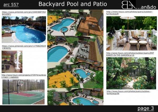 Image Backyard Pool and Patio (2)