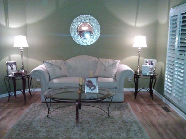 Image Gathering Room