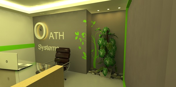 Interior for Oath Systems