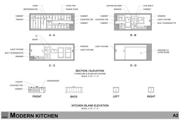 Image Modern Kitchen (1)