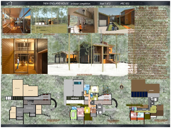 Image Floor plans at 1/8&amp...