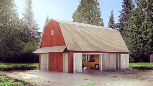 Image New Garage/Apartment f... (0)