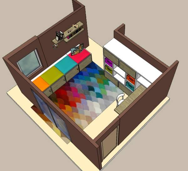 Image mud room