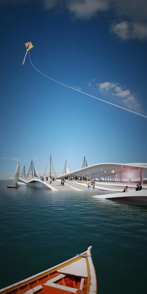 Image Waterfront