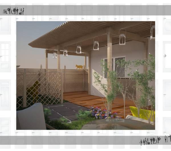Image Small Backyard Makeover (1)