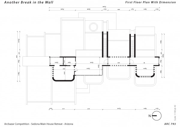 Image First Floor Plan with ...