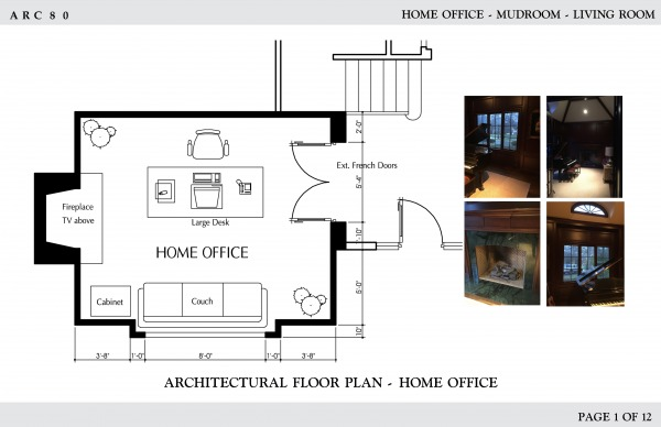 Image Home office, Mudroom, ... (1)