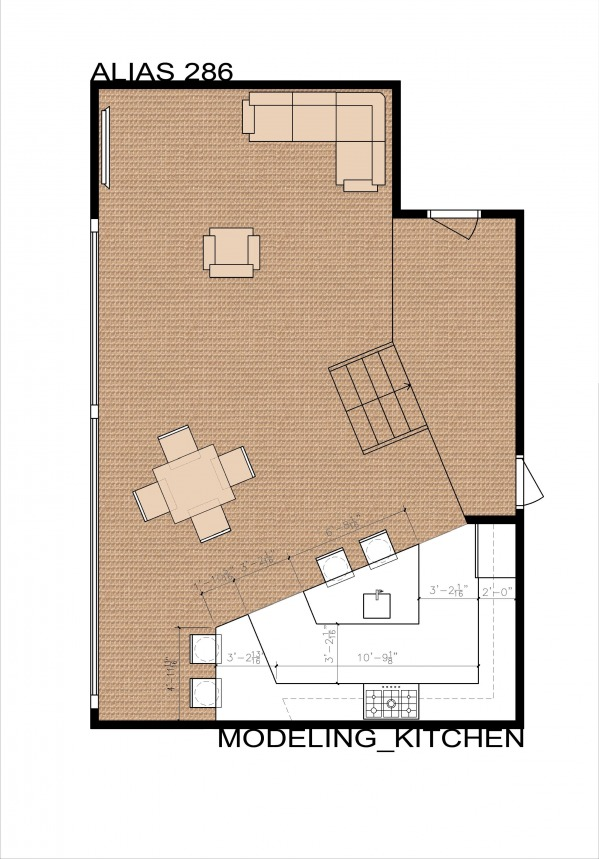 Image Floor Plan Layout (0)