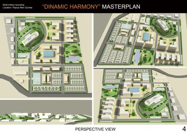 Image Multi-million township (2)