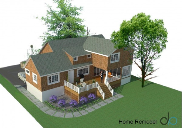 Image Home Remodel
