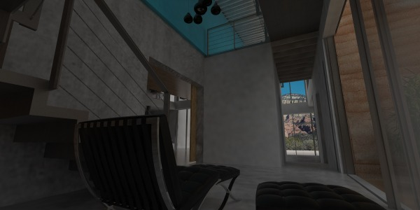 Image Sitting area in master...