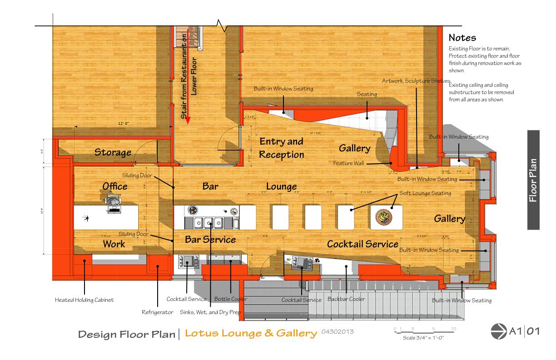 ViewDesignerProject ProjectRestaurants