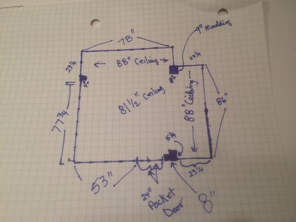 Image John's Closet Design (0)