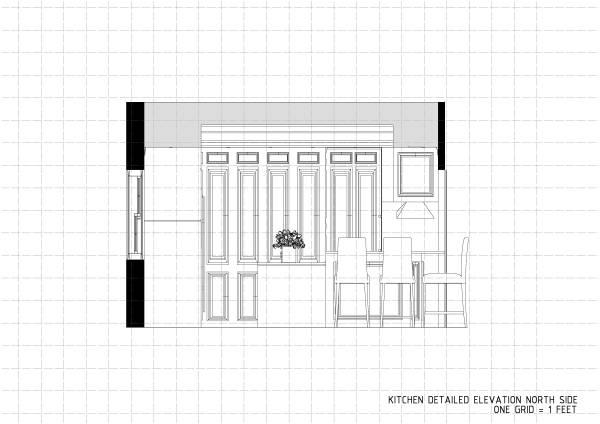 Image Florida Lake home design (2)