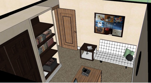 Image Home office/study (2)