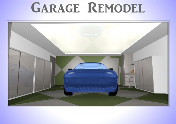 Image Garage Remodel