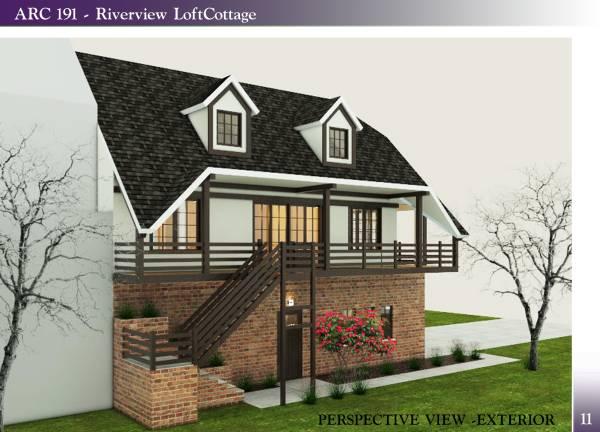 Image Riverview LoftCottage (2)