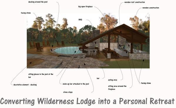 Image Converting Wilderness ... (1)