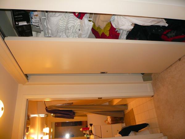Image Right side closet
