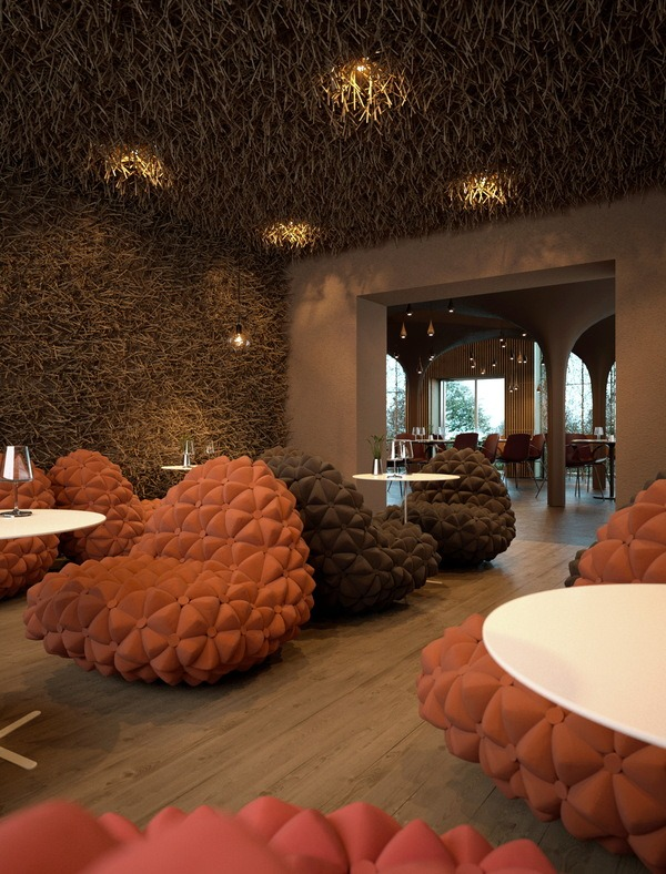 Image Twister restaurant