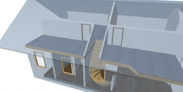 Image Staircase Design!