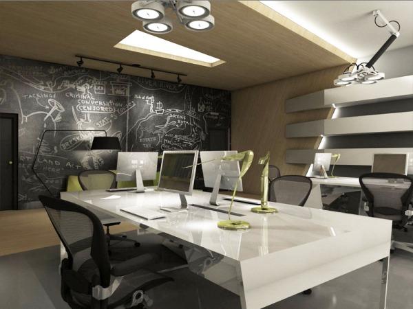 Image Office Design