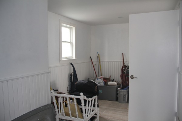 Image Looking into room.
