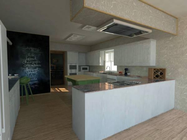 Image Kitchen makeover