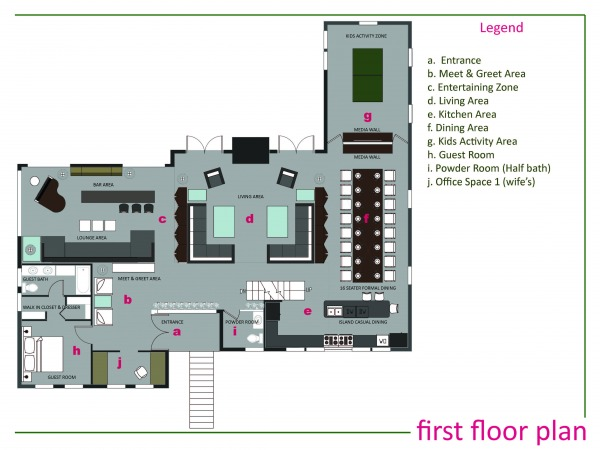 Image Addition of 2nd floor