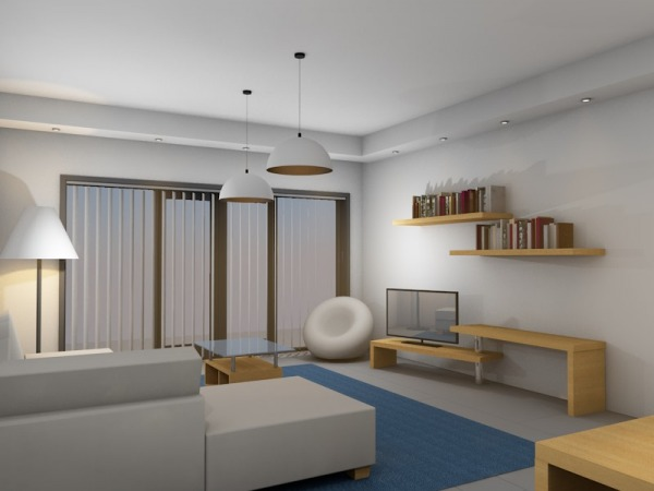 Image living space