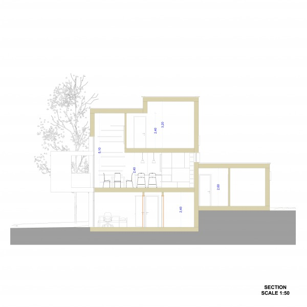 Image Remodeling, extension ... (2)
