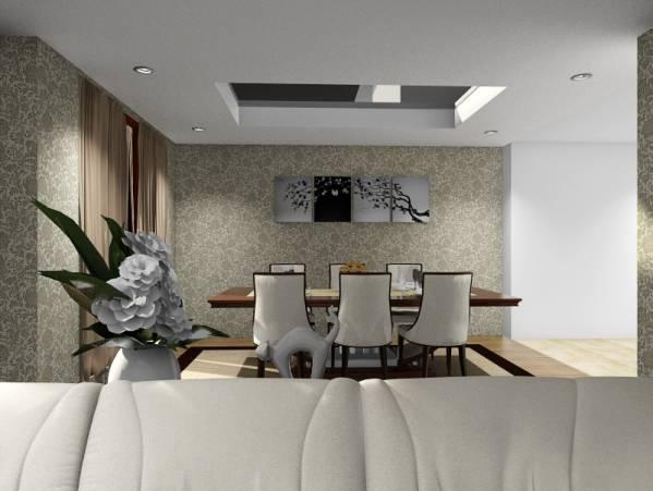 dining room extension