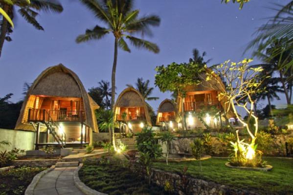 Image huts style 3