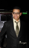 Mohamed Ragaiy Saleh