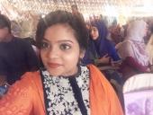 mahmuda chowdhury