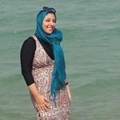 Aliaa Ahmed