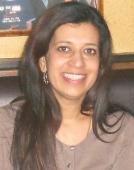 Gopa Sinha