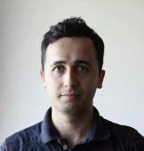 Ahmet Kemal Ozkan