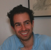 Justin Mostacci