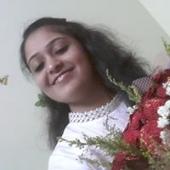 Nitika Ramani