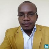 David Nahinga