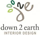 down2earth interior design llc
