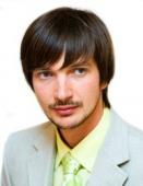 Dmitro Mukhorin