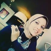Mona Saiied